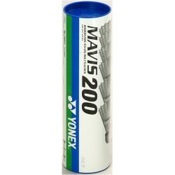 Lotki do badmintona YONEX MAVIS-200 średnie