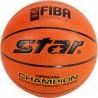 Piłka do koszykówki STAR BB317 Champion FIBA (7)