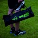 Bramka do piłki nożnej Kickster Academy 1,8 x 1,2m