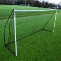 Bramka do piłki nożnej Kickster Combo 2,4 x 1,5m