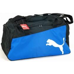 Torba sportowa PUMA Pro Training rozmiar M niebieska