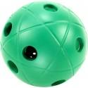 Piłka piankowa z dzwonkami