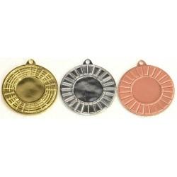 Medal MM0050 kpl 3sztuki - 50mm