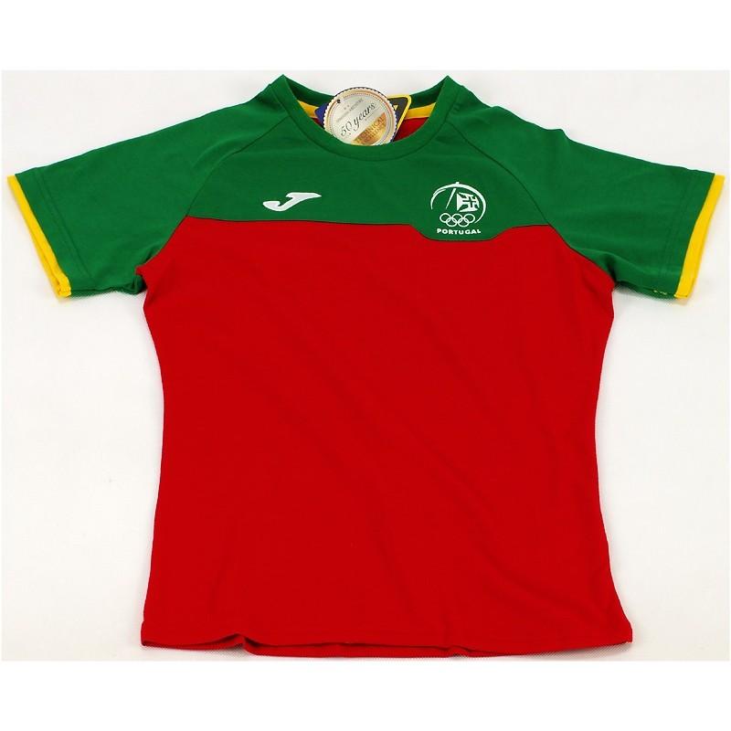 Koszulka JOMA Portugal