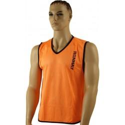 Znacznik treningowy pomarańczowy