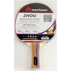 Rakietka do tenisa stołowego METEOR Zhou - 2 gwiazdkowa