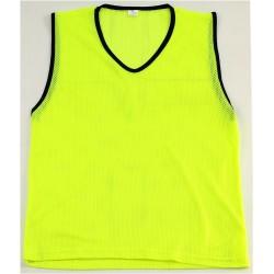 Znacznik treningowy junior żółty