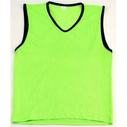 Znacznik treningowy junior zielony