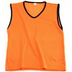 Znacznik treningowy junior pomarańczowy