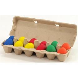 Skaczące jajka gra zręcznościowa