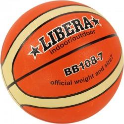 Piłka do koszykówki LIBERA BB108 (7)