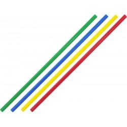 Laska gimnastyczna 150cm - tyczka slalomowa