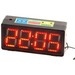 Zegar sportowy WC200 PEREL VELLEMAN