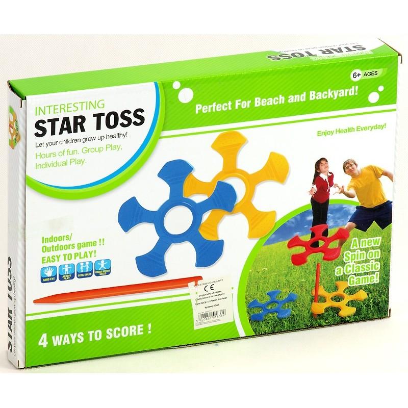 Gra STAR TOSS