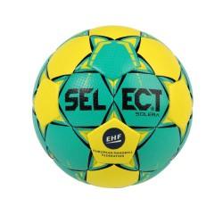 SELECT Piłka ręczna SOLERA EHF junior (1) zielono-żółta