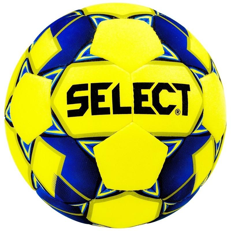 SELECT Piłka nożna LIGA TF (5)