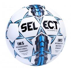 SELECT Piłka nożna NUMERO 10 IMS (5)
