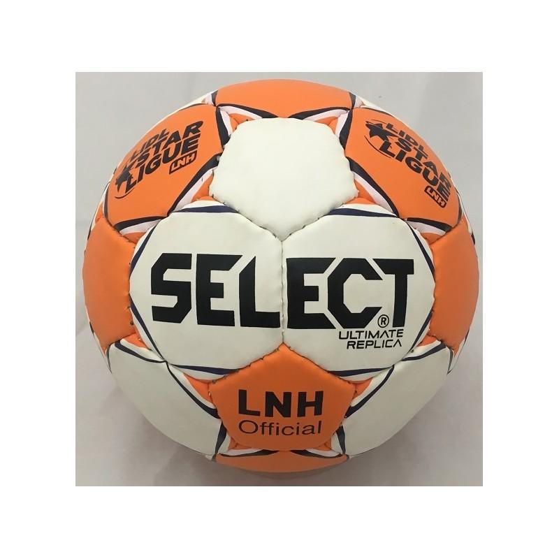 SELECT Piłka ręczna ULTIMATE replika LNH damska (2)