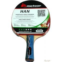 Rakietka do tenisa stołowego METEOR Han - 3 gwiazdkowa