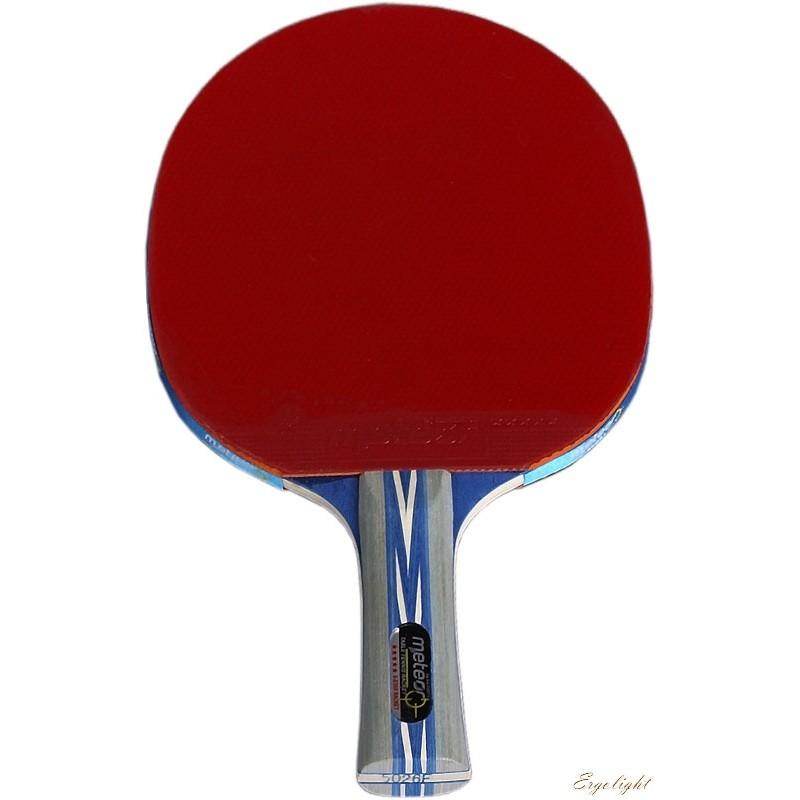 Rakietka do tenisa stołowego METEOR Yuang - 5 gwiazdkowa