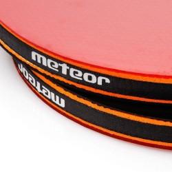 Zestaw METEOR Sirocco - 2 rakietki + 3 piłeczki