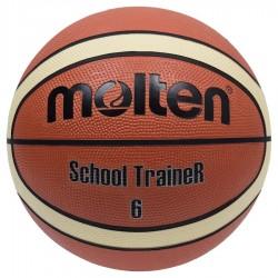 Piłka do koszykówki MOLTEN BG6-ST SCHOOL TRAINER