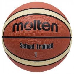 Piłka do koszykówki MOLTEN BG7-ST SCHOOL TRAINER