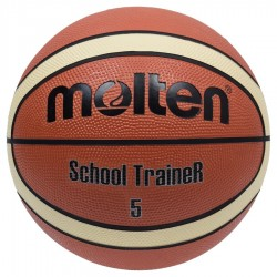 Piłka do koszykówki MOLTEN BG5-ST SCHOOL TRAINER
