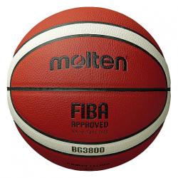 Piłka do koszykówki MOLTEN B5G3800 FIBA