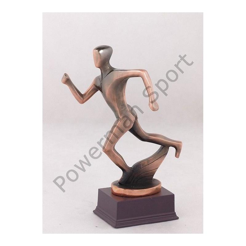 Statuetka Biegi 23cm TRYUMF 62261