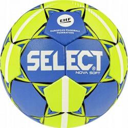 SELECT Piłka ręczna NOVA SOFT 2019 EHF damska (2)