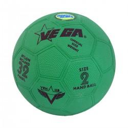 Piłka ręczna ciężka VEGA damska (2)