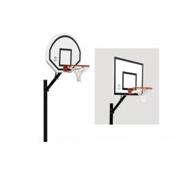 Zestaw do koszykówki New Jersey SURE SHOT 502