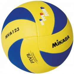 Piłka do siatkówki MIKASA MVA123 (5)