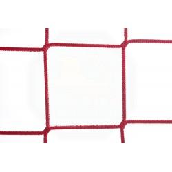 Siatka na bramkę do piłki nożnej 7,5x2,5x2x2 - 4mm monocolor EL LEON DE ORO