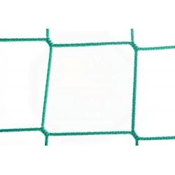 Siatka na bramkę do piłki nożnej 7,5x2,5x2x2 - 3mm monocolor EL LEON DE ORO