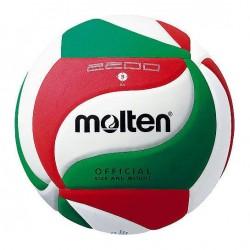 Piłka do siatkówki MOLTEN V5M2200