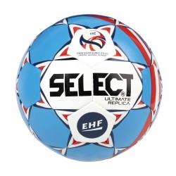 SELECT Piłka ręczna ULTIMATE EHF replika EURO 2020 męska (3)