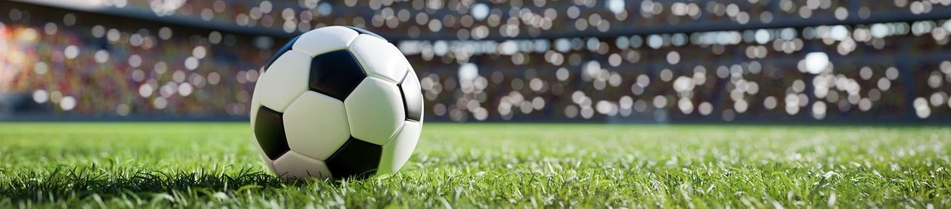 Piłka nożna - Powerman Sport