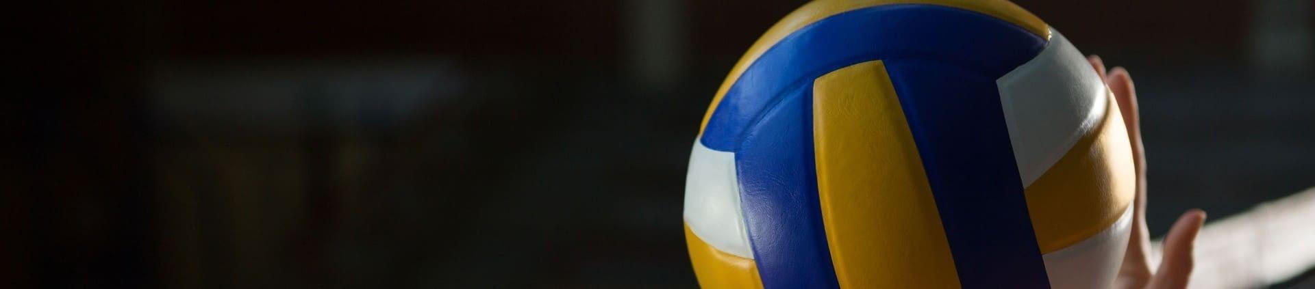 Siatkówka - wyposażenie dla siatkarzy - Powerman Sport
