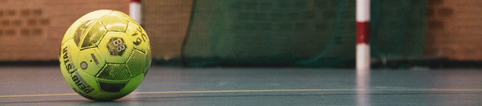 Piłka ręczna - wyposażenie do gry - Powerman Sport
