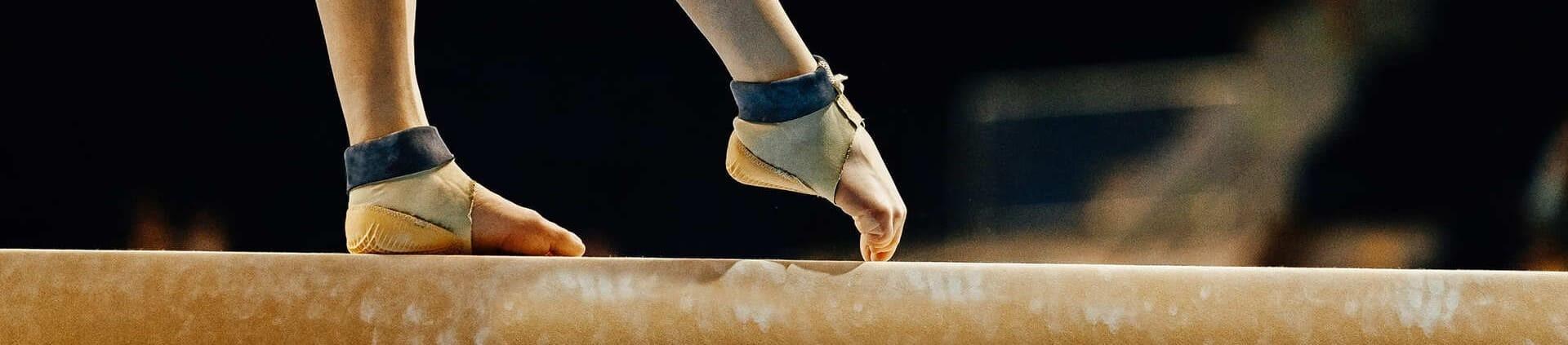 Wyposażenie do gimnastyki - Powerman Sport