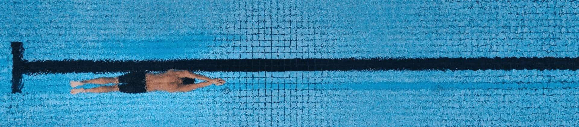Pływanie i nauka pływania - Powerman Sport