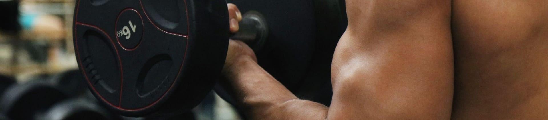 Atlas treningowy - Powerman Sport
