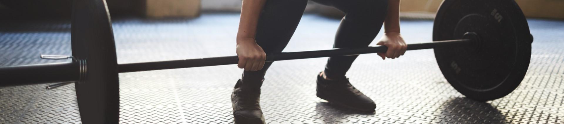 Talerze do sztangi olimpijskiej - Powerman Sport