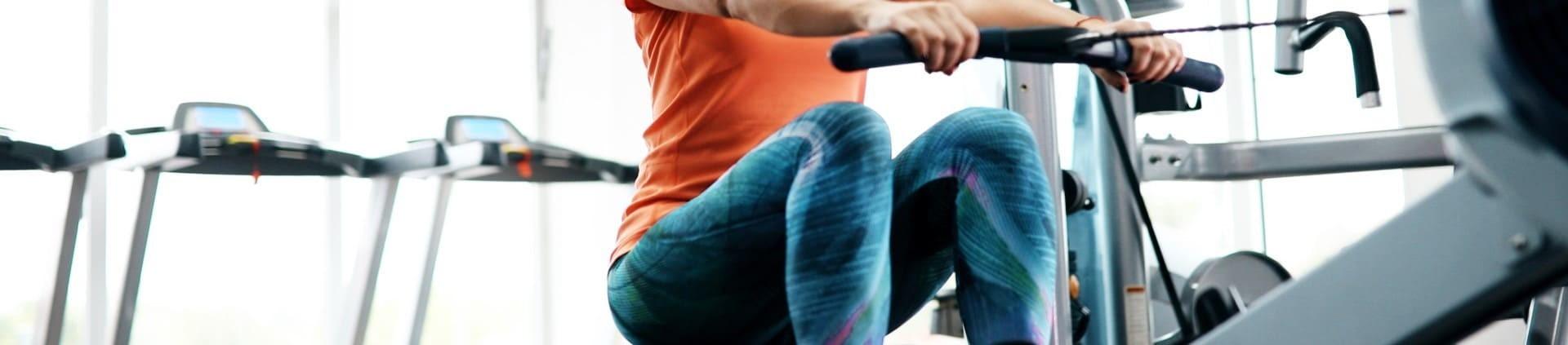 Rowery treningowe do siłowni - ergometry - Powerman Sport