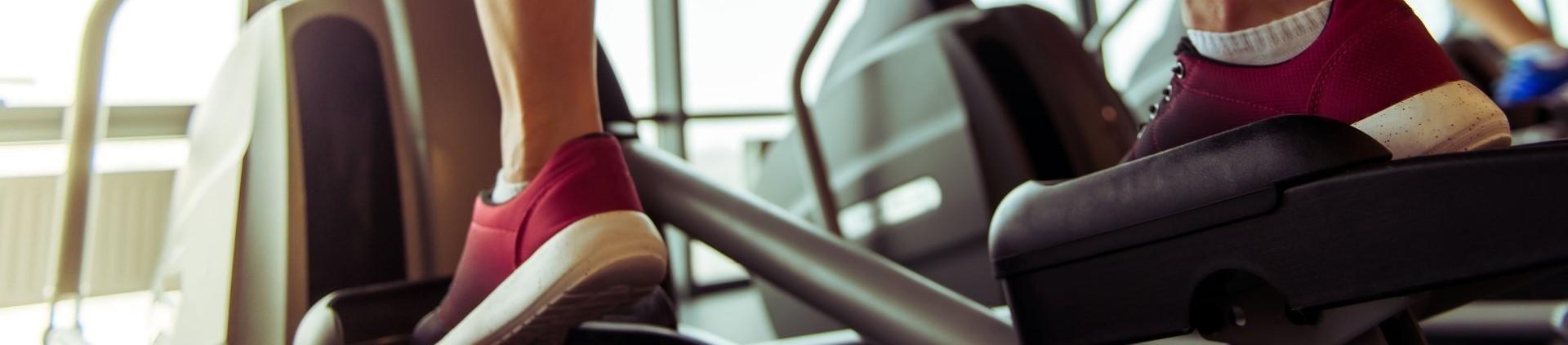 Orbitreki do szkoły i siłowni - Powerman Sport