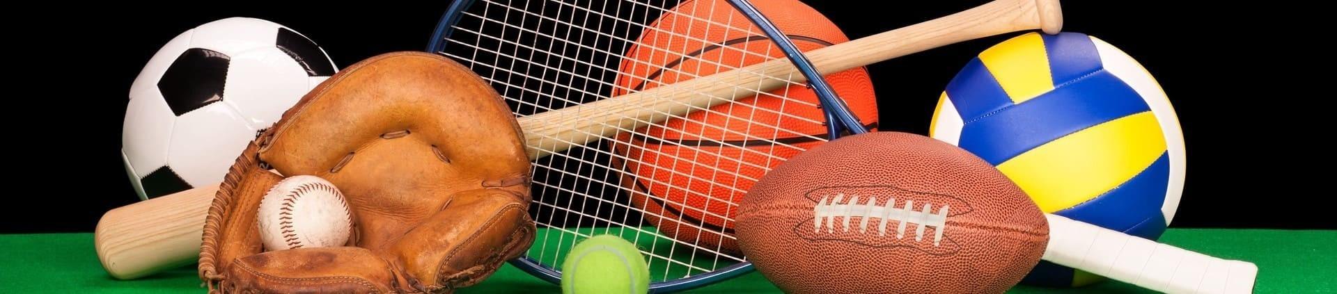 Dyscypliny sportowe - sporty drużynowe i indywidualne - Powerman Sport